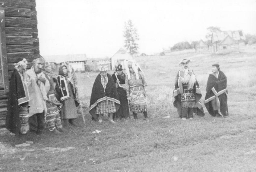 Costume de cérémonie