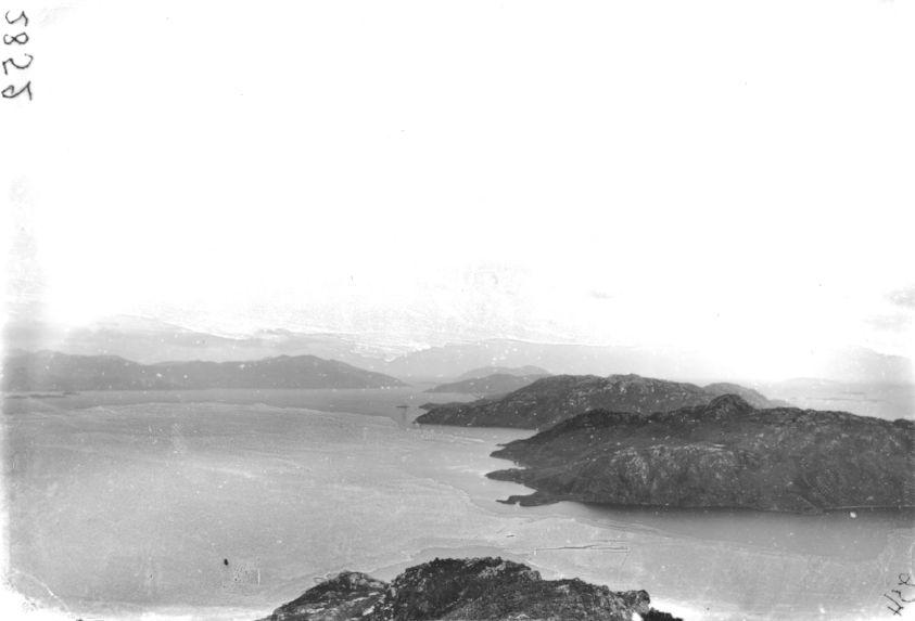 Panorama du New-Years Sound