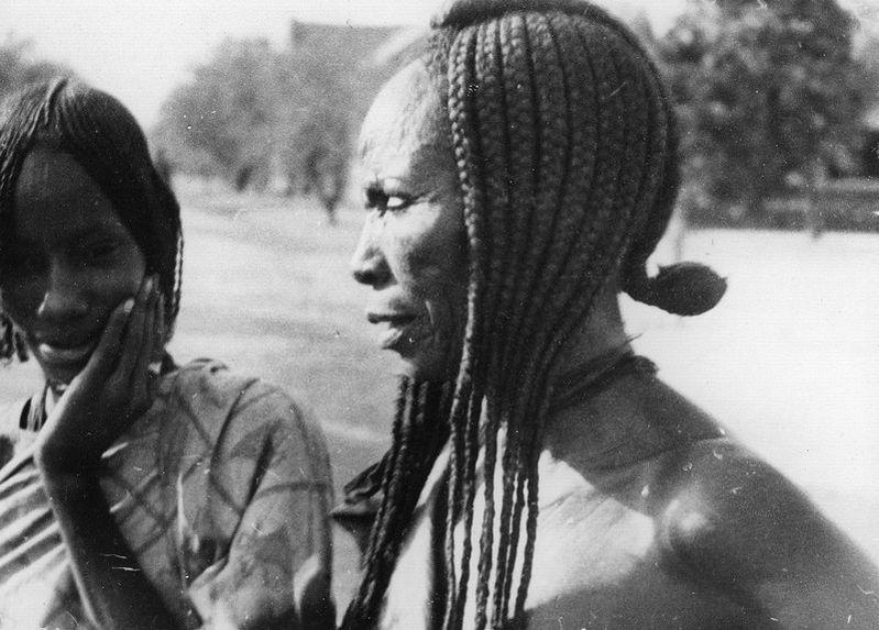 Femmes Kotoko de Fort-Lamy