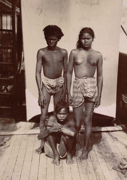 Types Selo (enfants)
