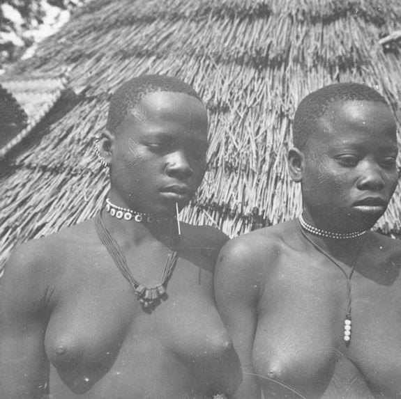 Femmes Namchi