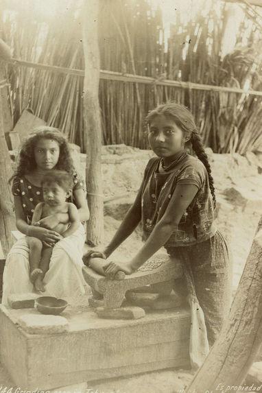 Zapotèques de Tehuantepec