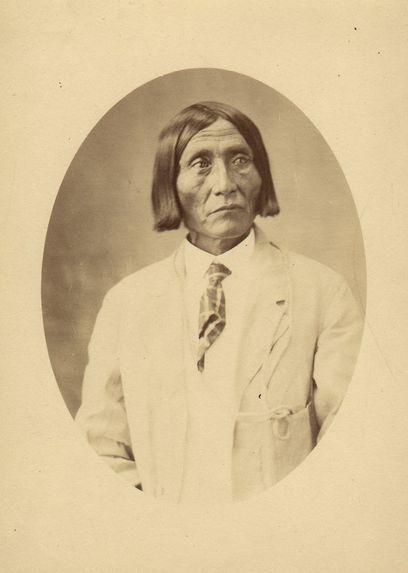 Type apache Essa queta