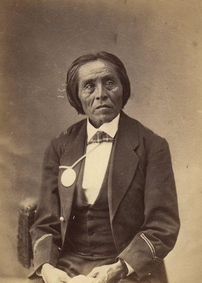 Apache Coyotero