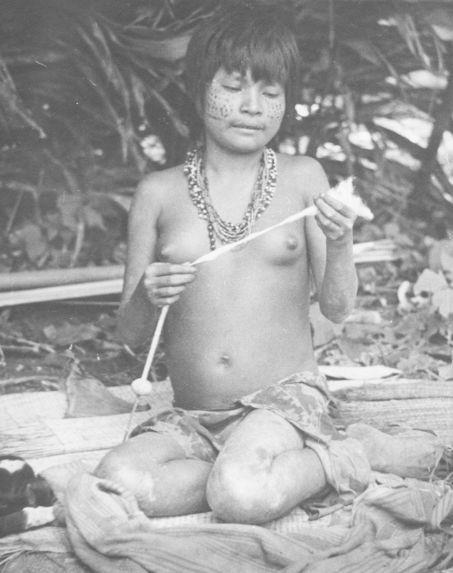 Indienne Motilon filant