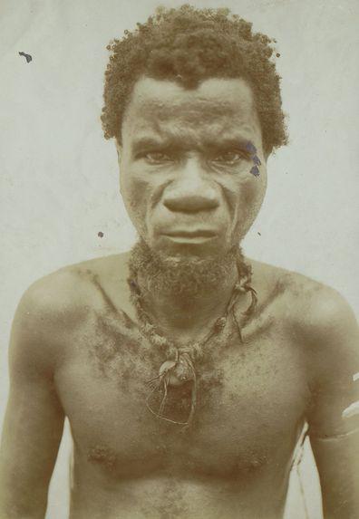Babinga de Suanguié