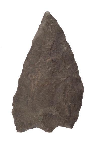 Pointe de flèche