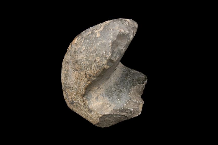 Fragment de fétiche