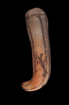 Sifflet phytomorphe