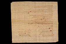 Khipu (fragment)