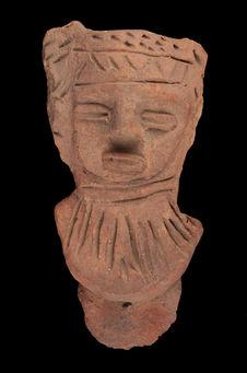 Fragment anthropomorphe