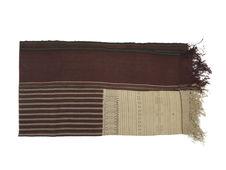 textile cérémoniel, ulos ragidup