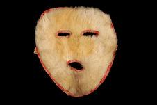 Costume de chasse : Masque