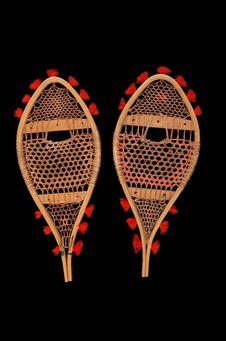 Modèle de raquettes