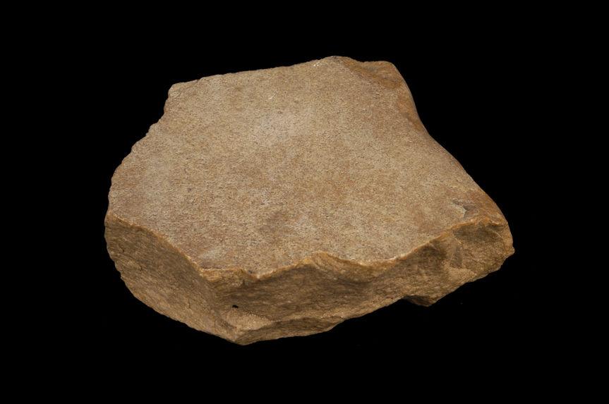Broyeur (fragment)