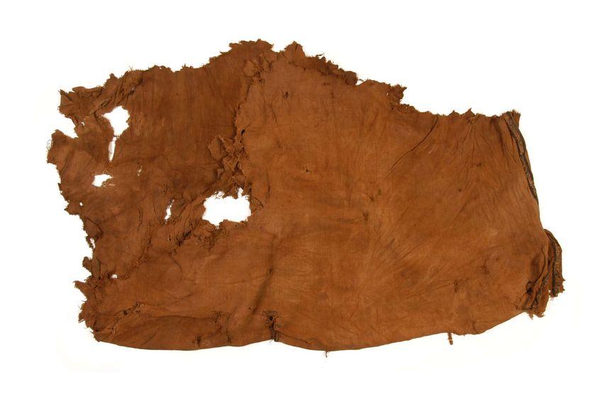 Tunique (fragmentaire)