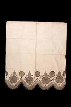 Tissu pour berceau