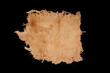 Morceau de tissu uni