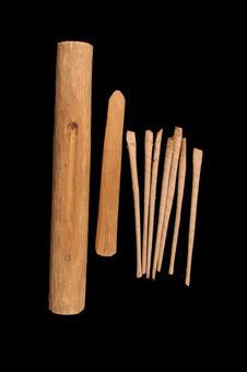 Instrument à faire le feu