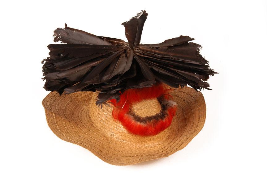 Chapeau de cacique