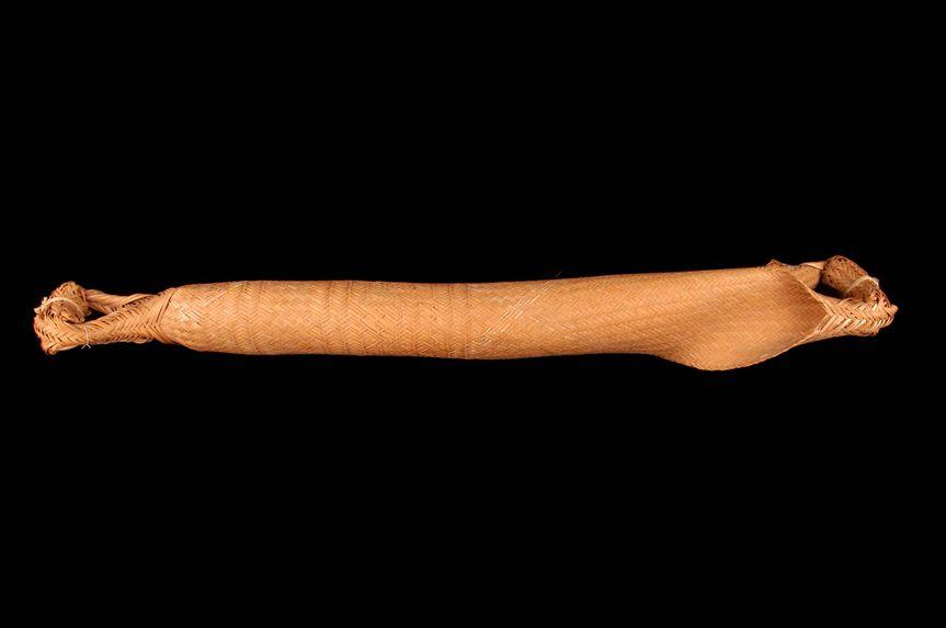 Pressoir ou couleuvre à manioc