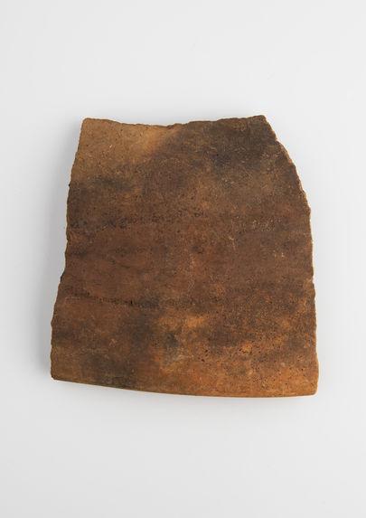 Vase (fragments)