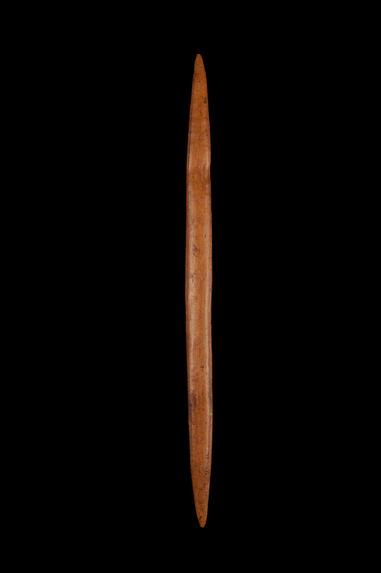 Couteau de tisserand