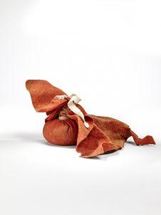 Paquet magico-religieux (vaudou)