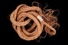 Fragment de corde