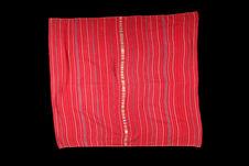 Tissu de portage ou voile