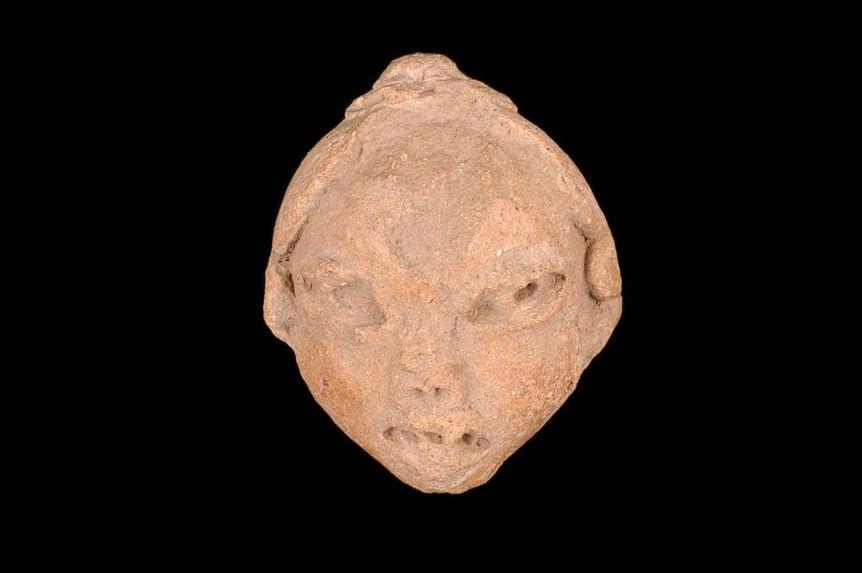 Figurine ? (fragment)