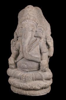 Dieu Ganesha