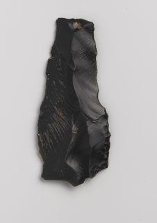 Fragment lithique