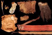 Accessoires de tête de momie  (ornement de tête) fiche provisoire