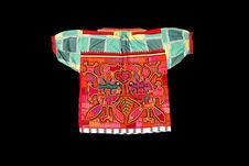 Costume de femme: tunique
