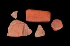 Echantillons pierre