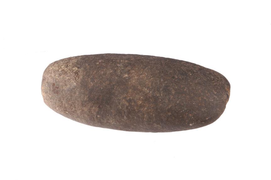Hache pierre