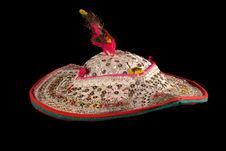 Chapeau de femme