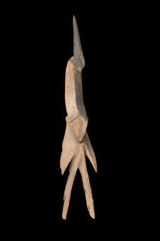 Pirogue (ornement)
