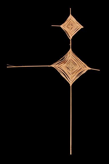 Jouet : objet cruciforme