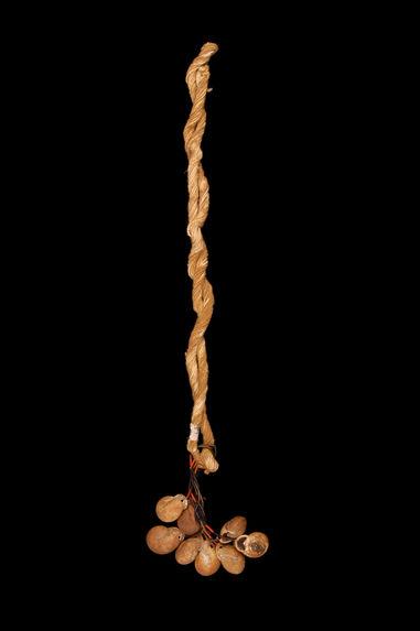Sonnailles corporelles (ceinture)