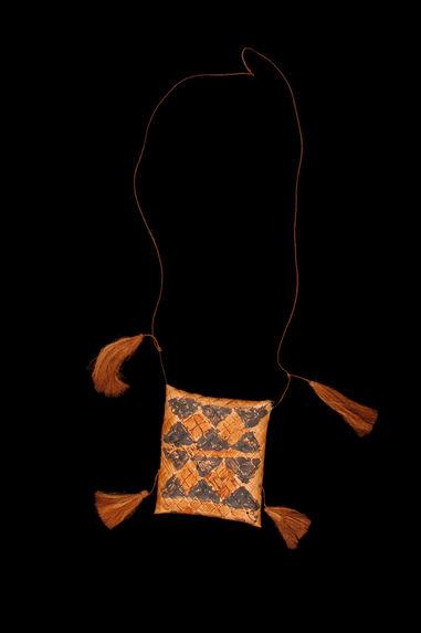 Jouet : miniature de coussin