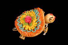 Figurine zoomorphe