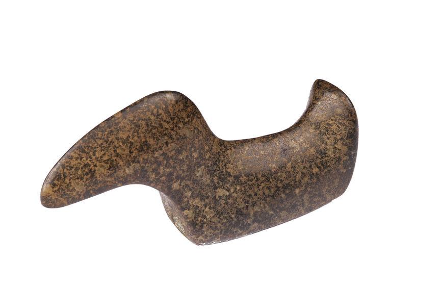 Bird stone