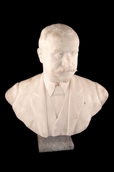Buste de Lucien Lévy-Bruhl