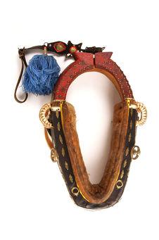 Collier de cheval