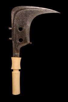 Couteau de jet