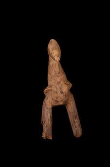 Figurine ornithomorphe