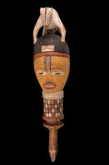 Marionnette anthropomorphe