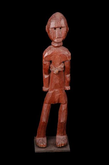 Statuette amulette